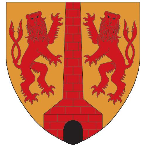 Wappen derMarktgemeinde Leopoldsdorf
